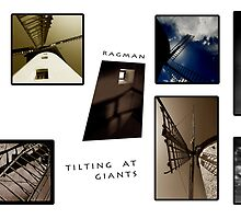 [] Tilting @ Giants [] windmills #1 by ragman