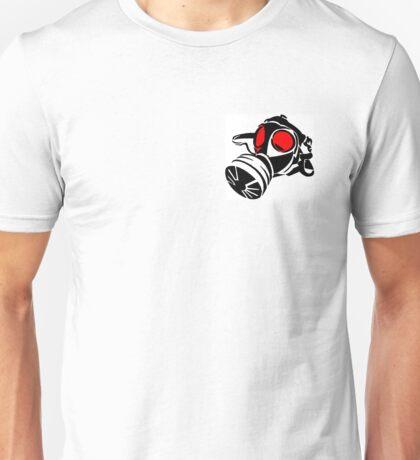 Anarchy - Gas Mask Unisex T-Shirt