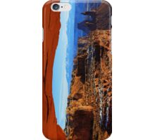 Mesa Arch - Canyonlands National Park iPhone Case/Skin