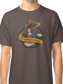 Join Dumbledore's Army today!  Classic T-Shirt