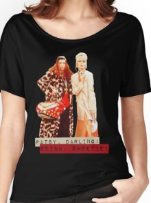 AB FAB Women's Relaxed Fit T-Shirt