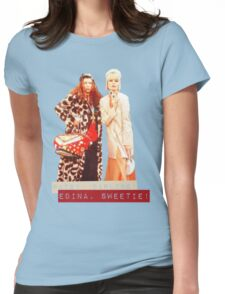 AB FAB Womens Fitted T-Shirt