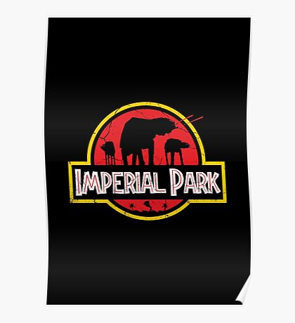 Imperial Park Poster