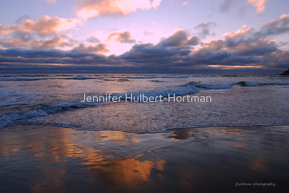 Last Remaining Light by Jennifer Hulbert-Hortman