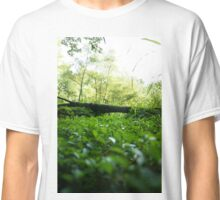 Natural Perspective Classic T-Shirt