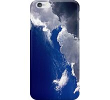 Monsoon Clouds iPhone Case/Skin