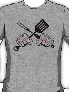 Beer & Steak T-Shirt