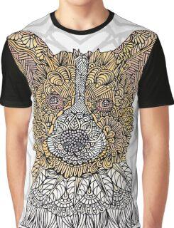 Welsh Corgi Graphic T-Shirt