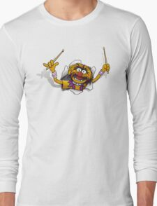 Animalien Long Sleeve T-Shirt