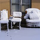 Cold Furnishings by PDWright