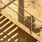 Shadow Stair by PDWright