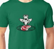 Steak Angel Unisex T-Shirt