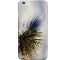 Snow on the Yucca iPhone Case/Skin