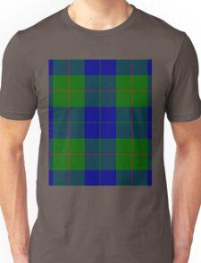 BARCLAY-TARTAN Unisex T-Shirt