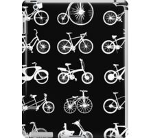 bike bikes Bicycle cycle cycling iPad Case/Skin