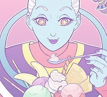 Whis' Sweets by oriana132