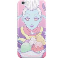 Whis' Sweets iPhone Case/Skin