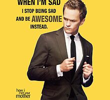 Awesome - HIMYM by Captain McBadass