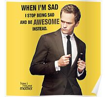 Awesome - HIMYM Poster