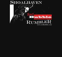 Shoalhaven Redbubble Rumbler 2012 Unisex T-Shirt