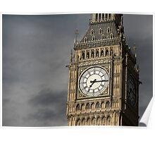 Big Ben 3 Poster