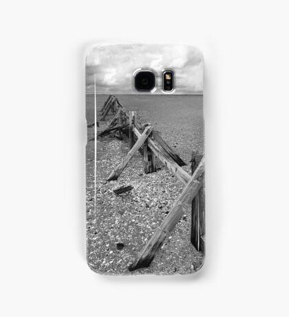 Low tide low cloud. Samsung Galaxy Case/Skin