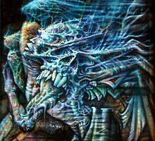 Angel Take by David Bollt