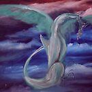 The Green Dragon by tusitalo