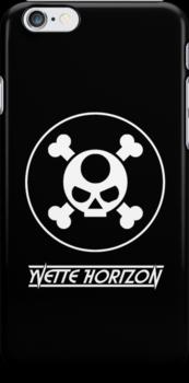 Yvette Horizon - Skull & Cross Bones 2 by spiteyourface