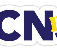TCNJ or TCNBAE? Sticker