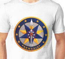 NROL-1 Program Crest Unisex T-Shirt