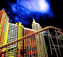 NY.NY.Vegas by Adam Stylz