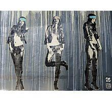 Wall art 1. Photographic Print