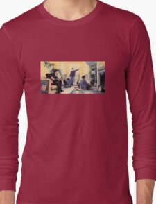 Oasis Long Sleeve T-Shirt