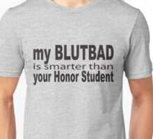 Your Honor Student Unisex T-Shirt