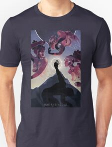 Das Rheingold Unisex T-Shirt