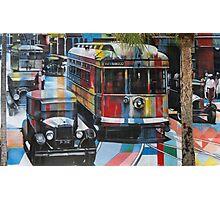 Wall art 7. Photographic Print