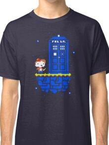 DOCTOR FEZ Classic T-Shirt