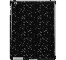 Yeezy Boost Pirate Black iPad Case/Skin