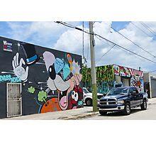 Wall art 13. Photographic Print