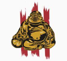 Buddha Kids Clothes