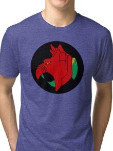 BattleCats Tri-blend T-Shirt