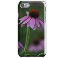 Cone Flower iPhone Case/Skin