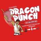 Dragon Punch (Shoryuken Edition) by mdoydora