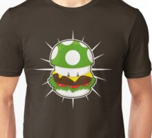 1UP Lunch time Unisex T-Shirt