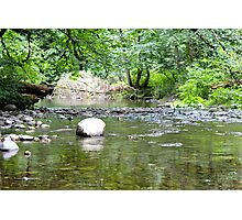 Quiet Flow Photographic Print