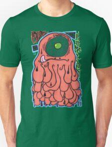 Percentum Comic Monster Unisex T-Shirt