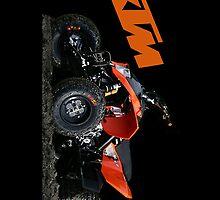 KTM 525XC by Meu383