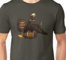 Gavlan deal, Gavlan wheel Unisex T-Shirt