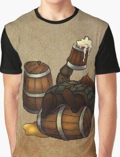 Gavlan deal, Gavlan wheel Graphic T-Shirt